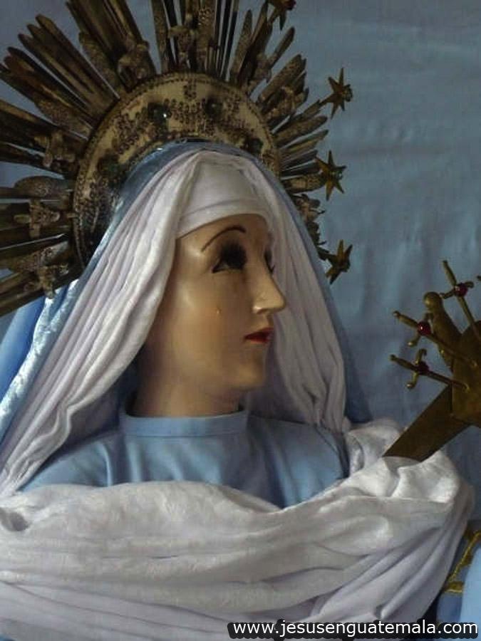 Parroquia Santa Maria Goretti – www.jesusenguatemala.com