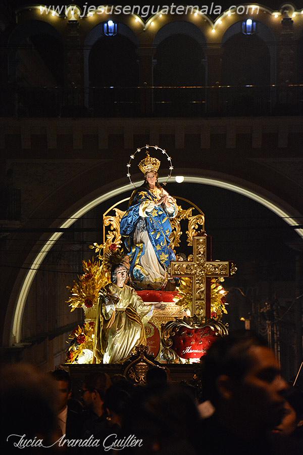 inmaculada snfracisco15 010