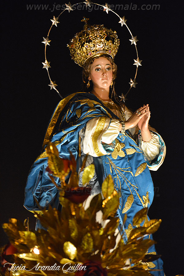 inmaculada snfracisco15 06