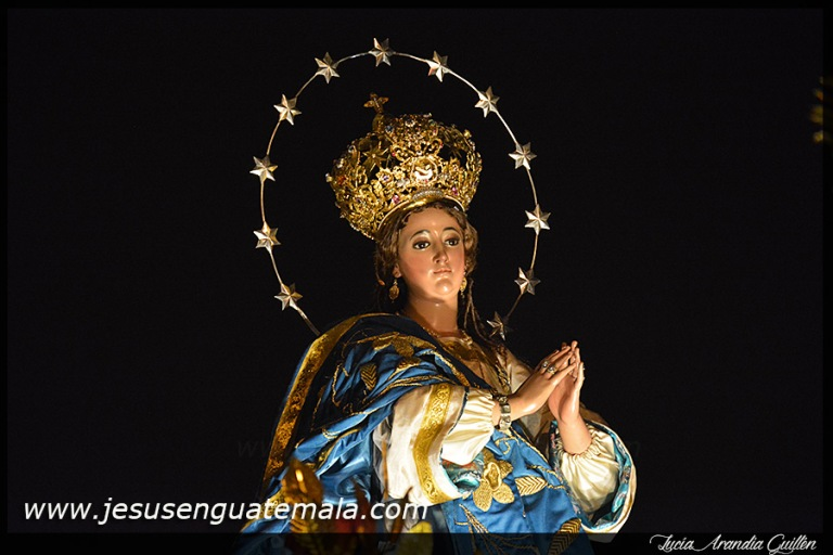 inmaculada snfracisco15 08