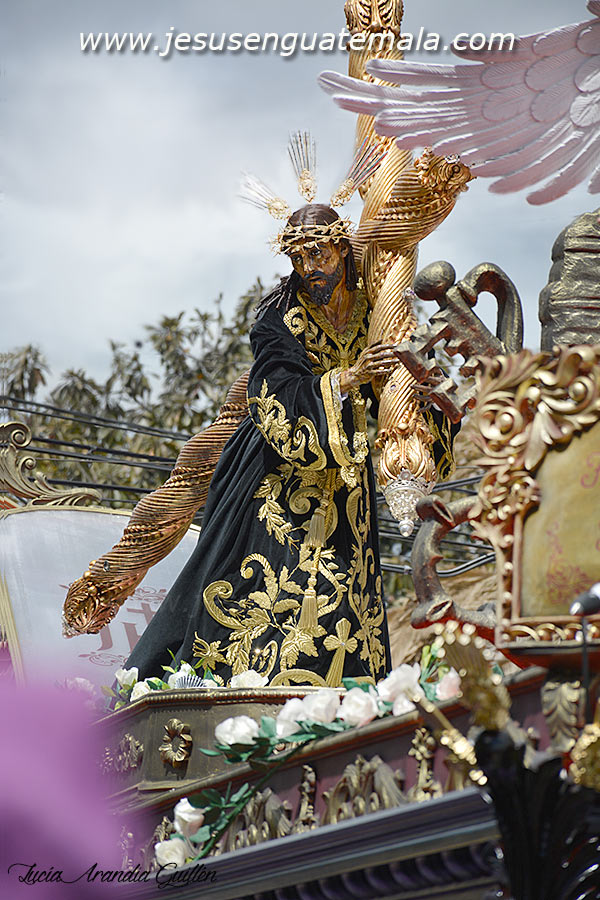 jesus de la parroquia 09