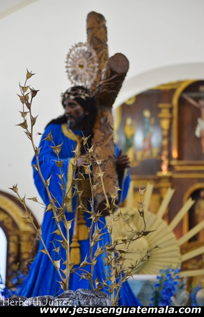 martes santo mazate 1