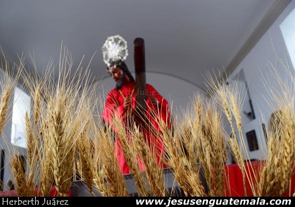 nazareno infantil mazate 1