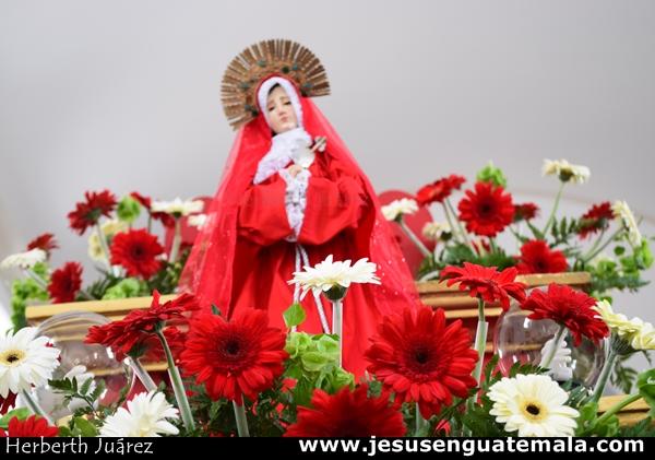 nazareno infantil mazate 9
