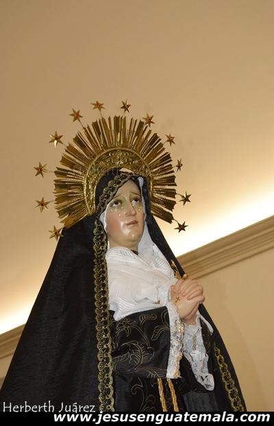 santo entierro mazate 1