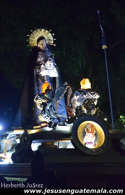 santo entierro mazate 11