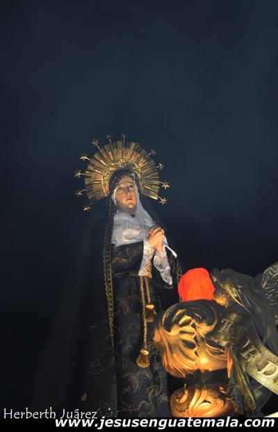 santo entierro mazate 12