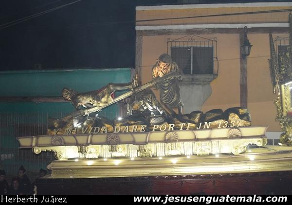 santo entierro mazate 14