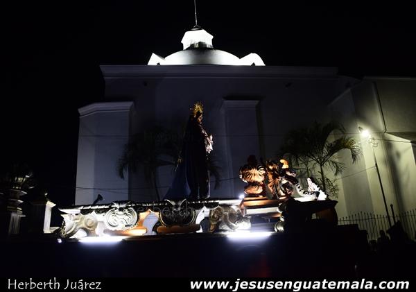 santo entierro mazate 15