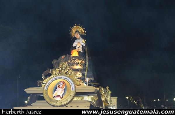 santo entierro mazate 7