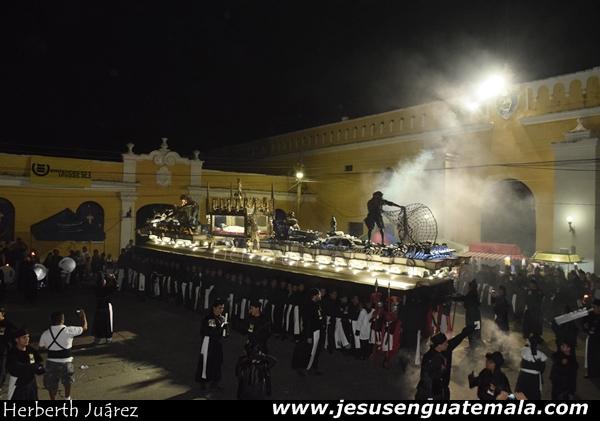 santo entierro mazate 9