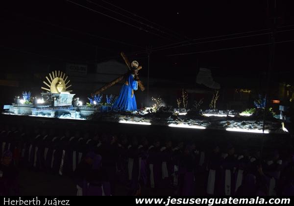 5to domingo mazate 1