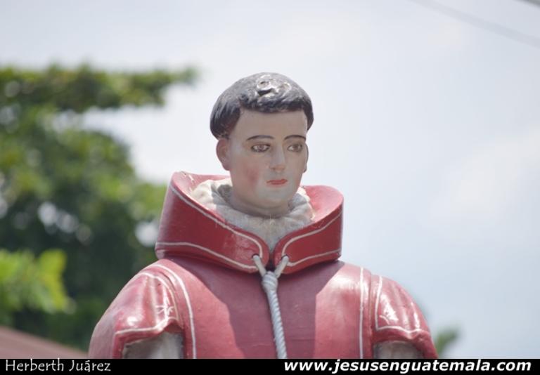 san lorenzo 7